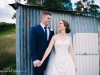 Luke and Emma - Home Hill Winery