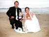 Mark & Stacey-Roches Beach